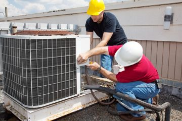 AC Repair & Services