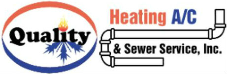Quality Heating AC & Sewer Service, Inc.
